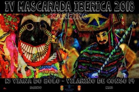 IV MASCARADA IBERICA 2018